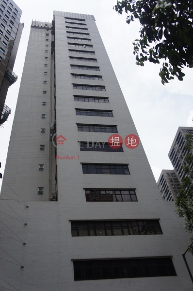 Lee West Commercial Building (Lee West Commercial Building ) Wan Chai|搵地(OneDay)(2)