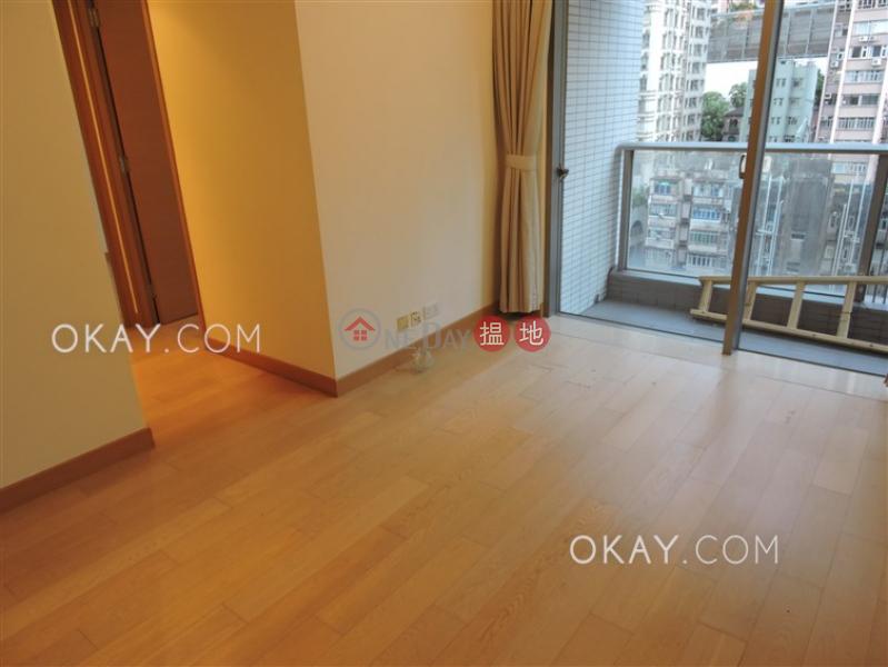 HK$ 28,000/ 月縉城峰1座-西區|2房1廁,星級會所,露台《縉城峰1座出租單位》