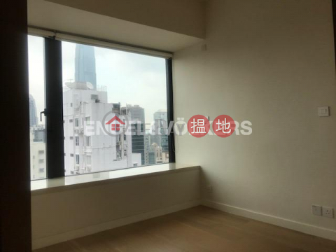 2 Bedroom Flat for Rent in Mid Levels West|Gramercy(Gramercy)Rental Listings (EVHK85893)_0