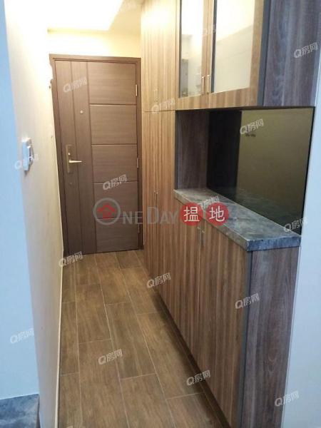 鄰近地鐵 上車首選 特色單位《恆裕大廈買賣盤》-45-55加多近街 | 西區-香港|出售HK$ 410萬