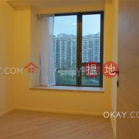 Nicely kept 4 bedroom on high floor with balcony | Rental|Fleur Pavilia Tower 2(Fleur Pavilia Tower 2)Rental Listings (OKAY-R365661)_3