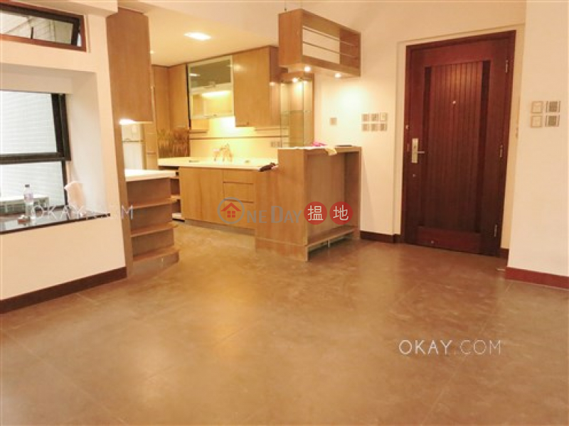 Efficient 3 bedroom with balcony & parking | Rental | 19- 23 Ventris Road | Wan Chai District Hong Kong, Rental, HK$ 59,000/ month