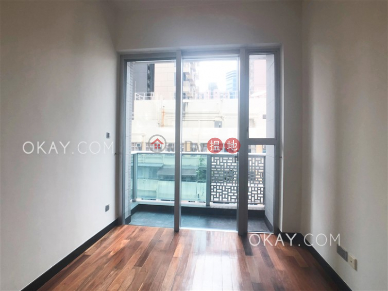 香港搵樓 租樓 二手盤 買樓  搵地   住宅出租樓盤1房1廁,極高層,露台《嘉薈軒出租單位》