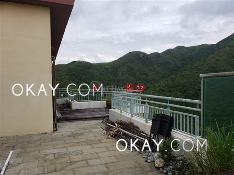 HK$ 70,000/ month | Discovery Bay, Phase 13 Chianti, The Pavilion (Block 1),Lantau Island, Beautiful 3 bed on high floor with rooftop & balcony | Rental