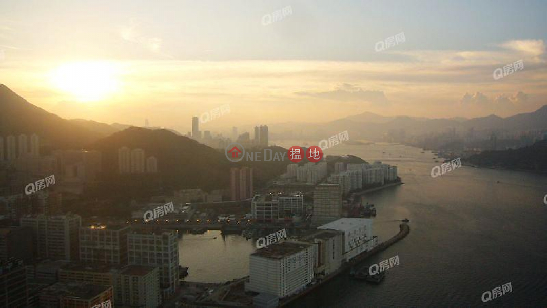 Property Search Hong Kong | OneDay | Residential Sales Listings Tower 1 Island Resort | 3 bedroom High Floor Flat for Sale