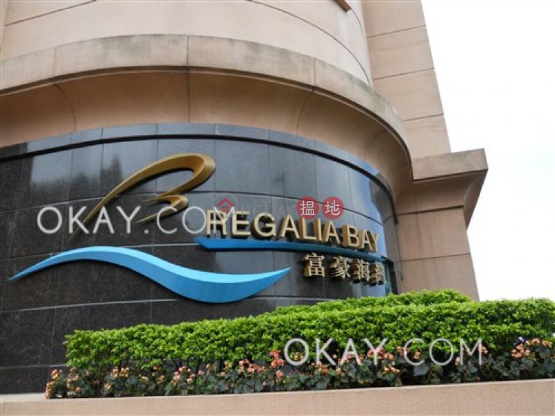 5房4廁,星級會所,露台,獨立屋《富豪海灣1期出租單位》|富豪海灣1期(Phase 1 Regalia Bay)出租樓盤 (OKAY-R59191)