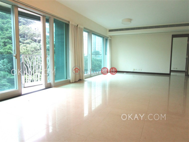 Rare 4 bedroom with balcony & parking | Rental | The Legend Block 3-5 名門 3-5座 Rental Listings