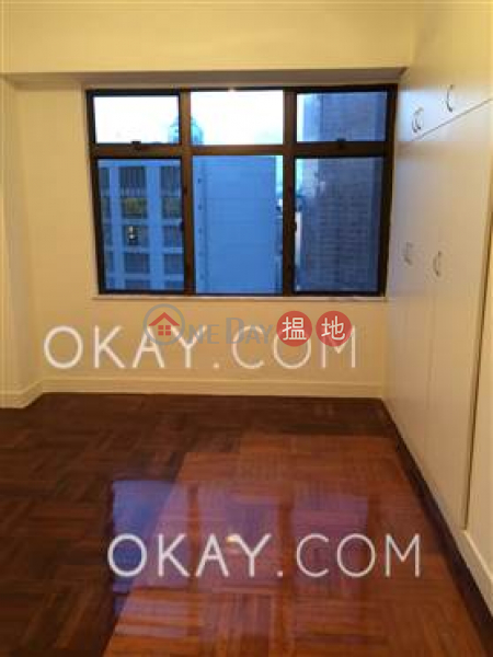 Property Search Hong Kong | OneDay | Residential Rental Listings | Luxurious 3 bed on high floor with sea views & balcony | Rental