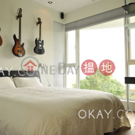 Luxurious house with rooftop, terrace | For Sale|Ma Hang Estate Block 4 Leung Ma House(Ma Hang Estate Block 4 Leung Ma House)Sales Listings (OKAY-S71145)_0