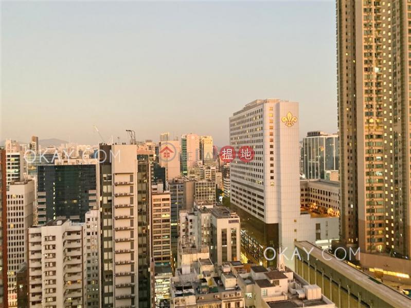 香港搵樓|租樓|二手盤|買樓| 搵地 | 住宅出租樓盤|2房1廁,極高層,星級會所,露台《Grand Austin 1座出租單位》