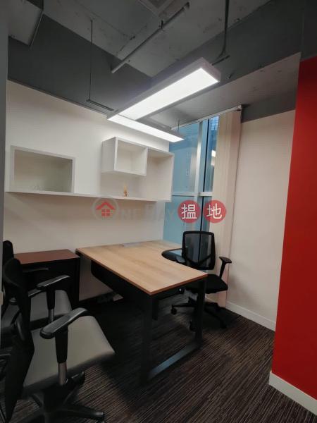 卓凌中心高層-寫字樓/工商樓盤-出租樓盤-HK$ 103,290/ 月