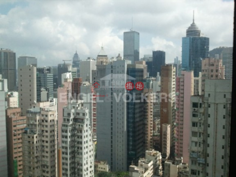 Beautiful 2 Bedroom in Caine Tower-93堅道   中區-香港 出租HK$ 23,000/ 月