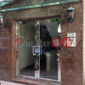 28 Kai Yuen Street,North Point, Hong Kong Island