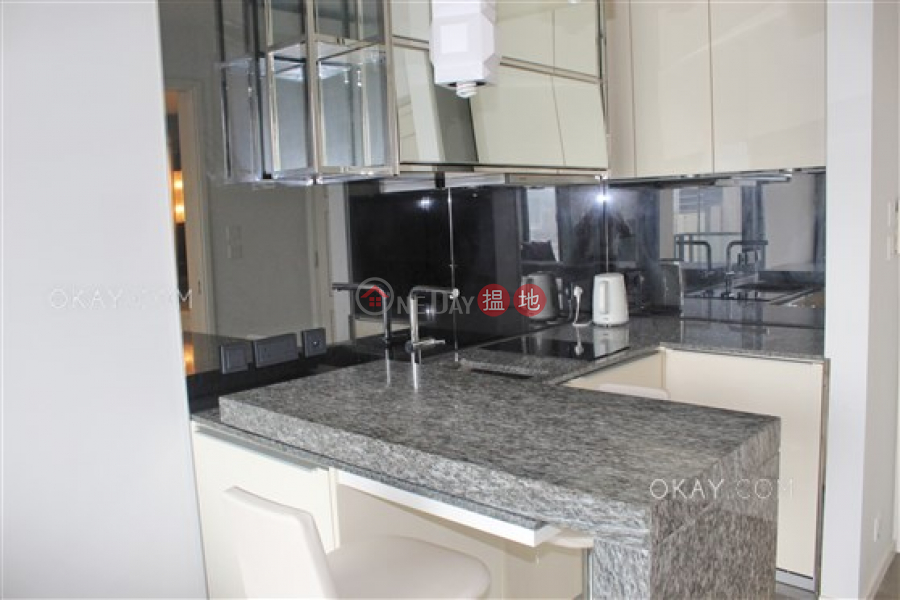 Property Search Hong Kong | OneDay | Residential | Sales Listings | Elegant 1 bedroom on high floor with balcony | For Sale