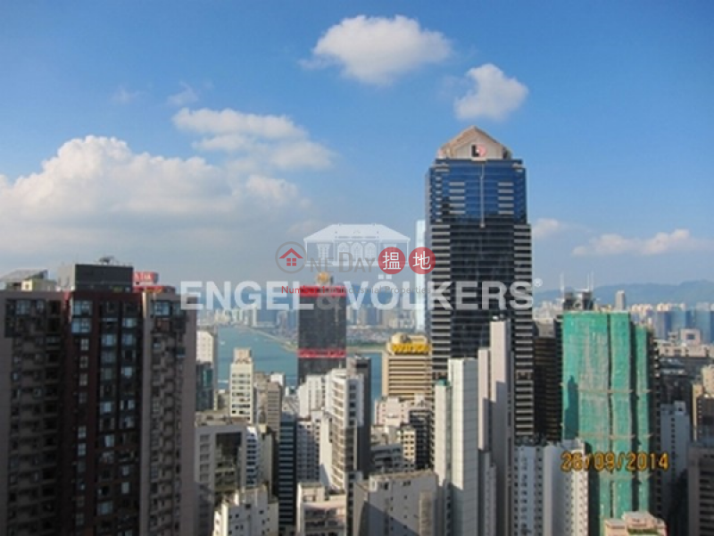 3 Bedroom Family Flat for Sale in Soho, Centre Point 尚賢居 Sales Listings | Central District (EVHK30506)