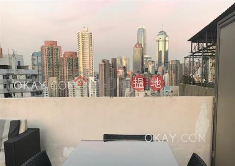 0房1廁,極高層,海景《東南大廈出售單位》|東南大廈(Tong Nam Mansion)出售樓盤 (OKAY-S80296)_0