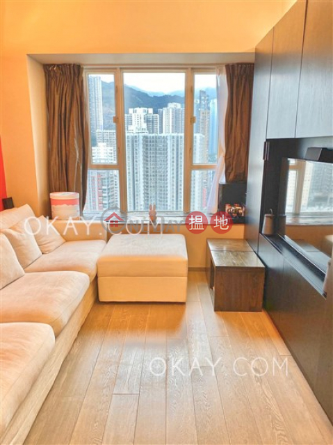 Tasteful 2 bedroom in Quarry Bay | Rental|Le Printemps (Tower 1) Les Saisons(Le Printemps (Tower 1) Les Saisons)Rental Listings (OKAY-R27512)_0