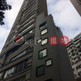 Centre Hollywood,Sheung Wan,