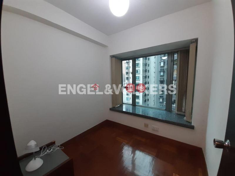 2 Bedroom Flat for Rent in Soho, Casa Bella 寶華軒 Rental Listings | Central District (EVHK89529)