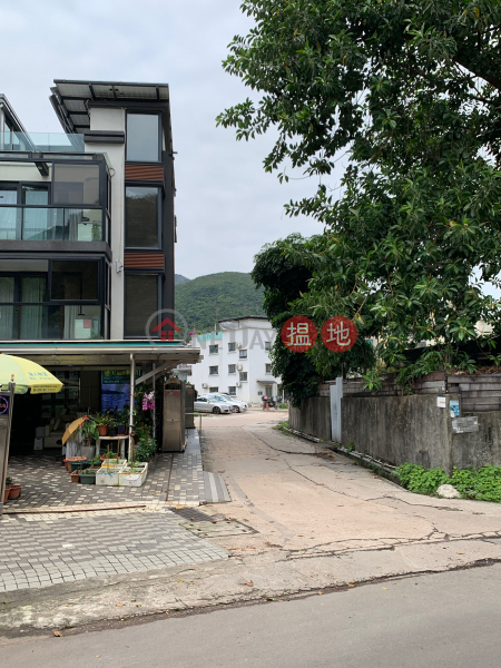 南邊圍村屋 (Nam Pin Wai Village House) 南邊圍|搵地(OneDay)(2)