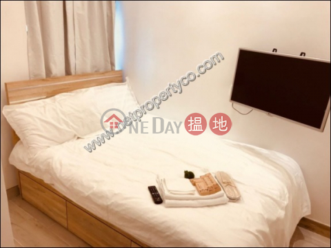 Hotel-shaped ensuite for rent in Causeway Bay Pearl City Mansion(Pearl City Mansion)Rental Listings (A066015)_0