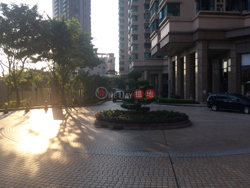 維港灣10座 (Tower 10 Island Harbourview) 大角咀|搵地(OneDay)(3)