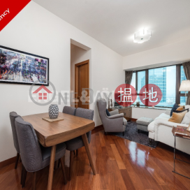 2 Bedroom Flat for Sale in West Kowloon|Yau Tsim MongThe Arch(The Arch)Sales Listings (EVHK44334)_0
