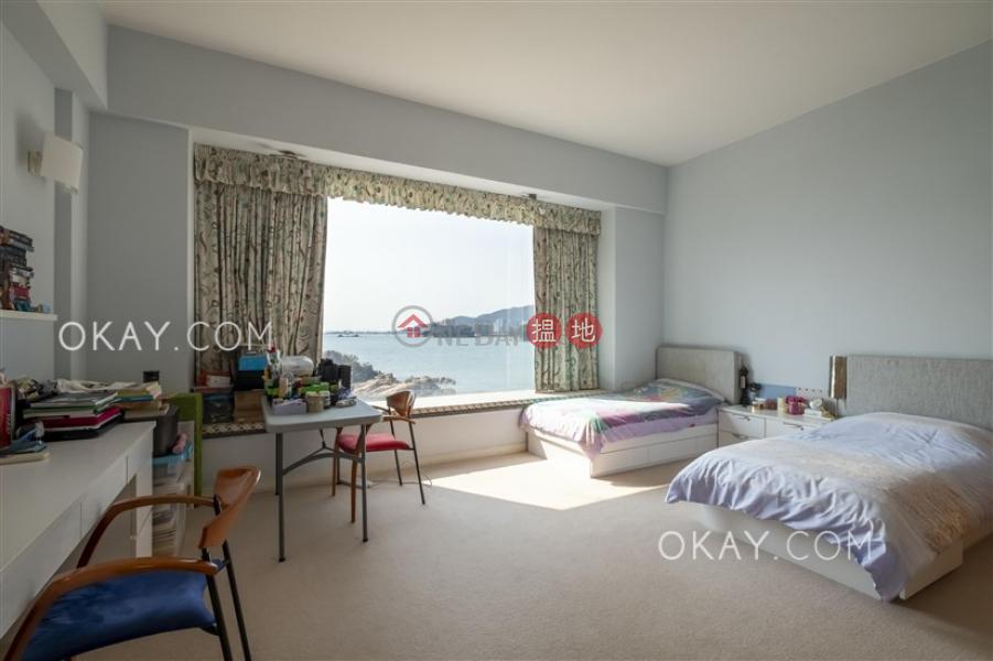 HK$ 108M, Aqua Blue House 28 | Tuen Mun, Unique house with sea views, rooftop & terrace | For Sale