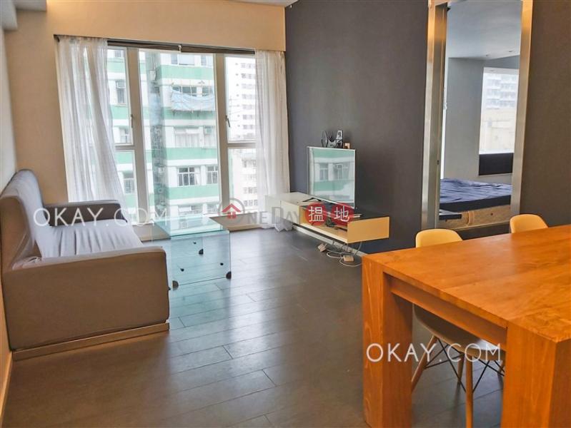 HK$ 30,000/ 月|港濤軒-東區|1房1廁,星級會所《港濤軒出租單位》