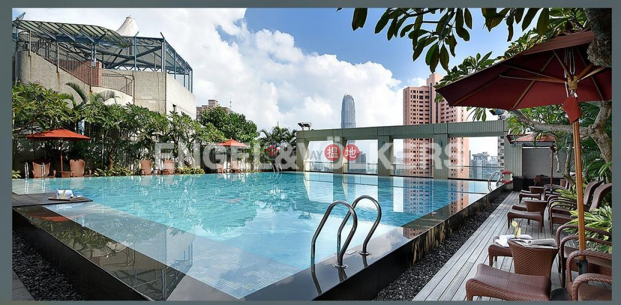 Queen\'s Garden | Please Select Residential Rental Listings | HK$ 128,900/ month
