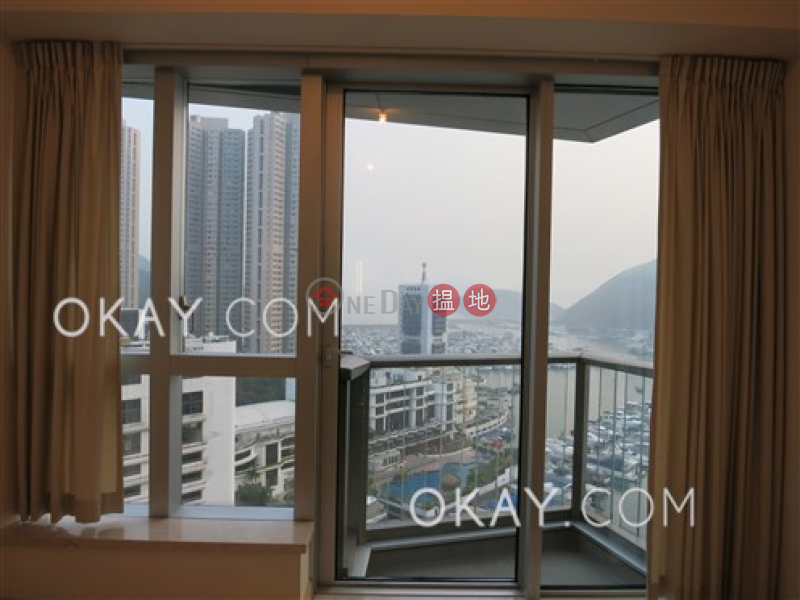 Unique 1 bedroom with harbour views & balcony   Rental   9 Welfare Road   Southern District, Hong Kong Rental, HK$ 38,000/ month