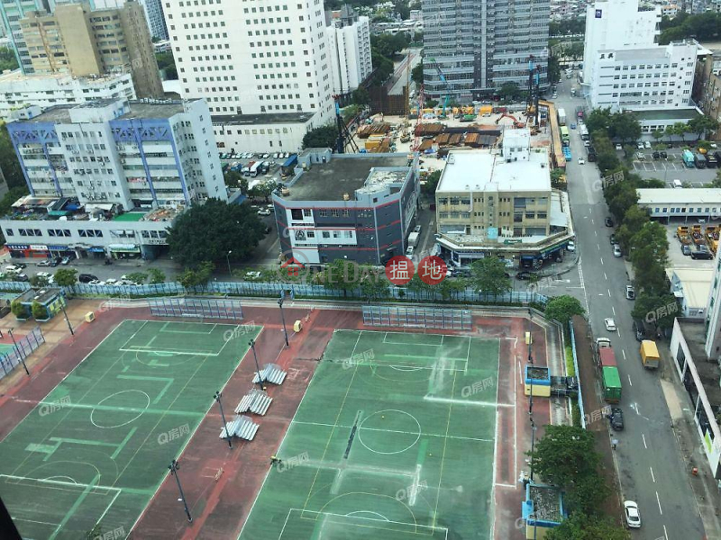 Property Search Hong Kong | OneDay | Residential Sales Listings One Regent Place Block 1 | 2 bedroom High Floor Flat for Sale