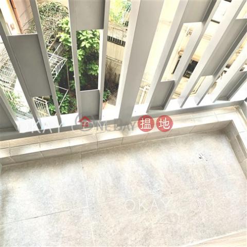 Charming 2 bedroom with balcony | Rental|Western DistrictResiglow Pokfulam(Resiglow Pokfulam)Rental Listings (OKAY-R378769)_0