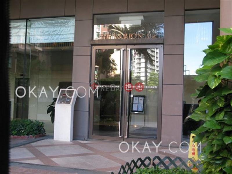 Tasteful 2 bed on high floor with sea views & balcony | For Sale | 2 Chianti Drive | Lantau Island Hong Kong Sales, HK$ 9M