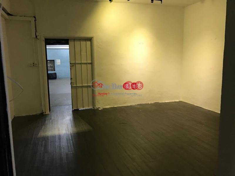香港搵樓|租樓|二手盤|買樓| 搵地 | 工業大廈|出租樓盤-間格四正 靚裝修 合各行業