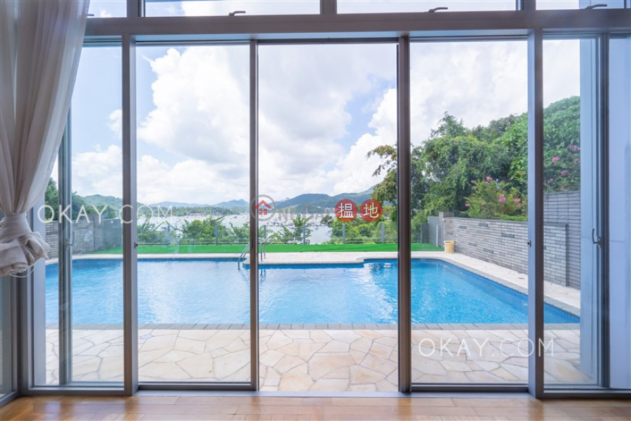 The Giverny House, Unknown, Residential, Sales Listings   HK$ 138M