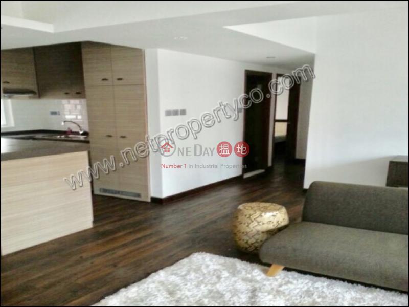 Apartment for Rent - MLC55伊利近街 | 中區-香港|出租-HK$ 36,000/ 月