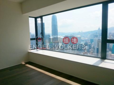 中半山三房兩廳筍盤出售|住宅單位|蔚然(Azura)出售樓盤 (EVHK13462)_0