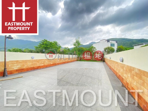 Sai Kung Village House | Property For Rent or Lease in Nam Pin Wai 南邊圍-House in a gated compound | Property ID:2921|Nam Pin Wai Village House(Nam Pin Wai Village House)Rental Listings (EASTM-RSKV49K46)_0