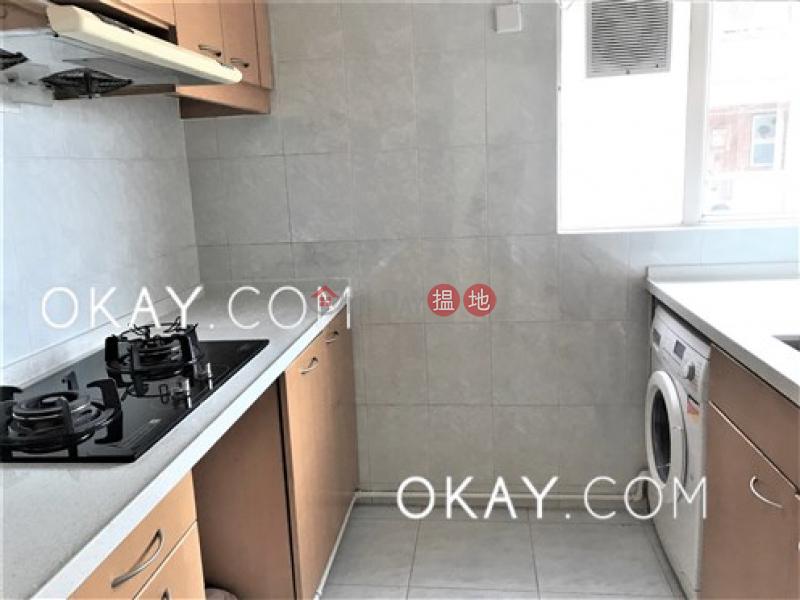 Unique 3 bedroom on high floor with balcony | Rental | Pacific Palisades 寶馬山花園 Rental Listings