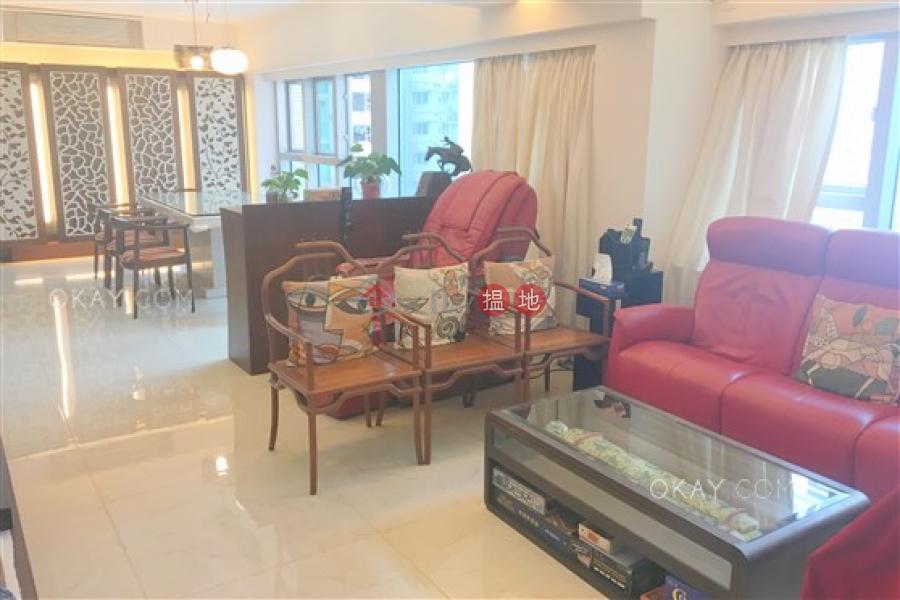 HK$ 110,000/ 月-漾日居2期5座|油尖旺|4房3廁,極高層,海景,星級會所《漾日居2期5座出租單位》