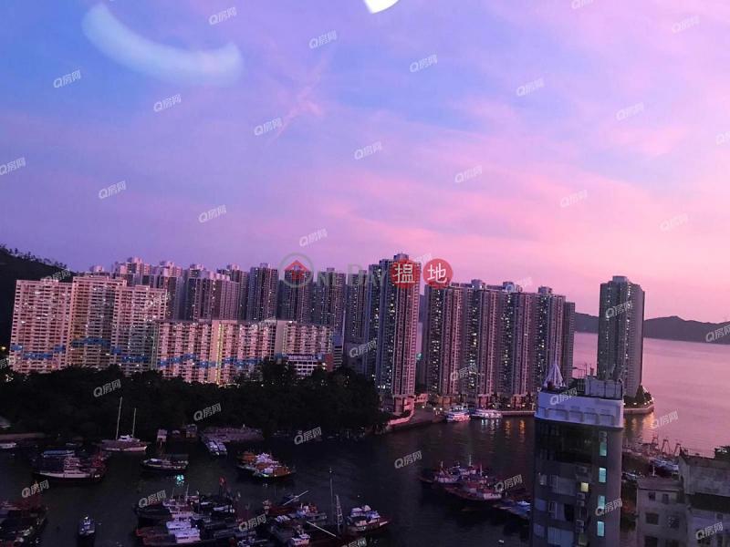 香港搵樓|租樓|二手盤|買樓| 搵地 | 住宅-出租樓盤|區內罕有新樓 2房全海景 靚裝《登峰·南岸租盤》