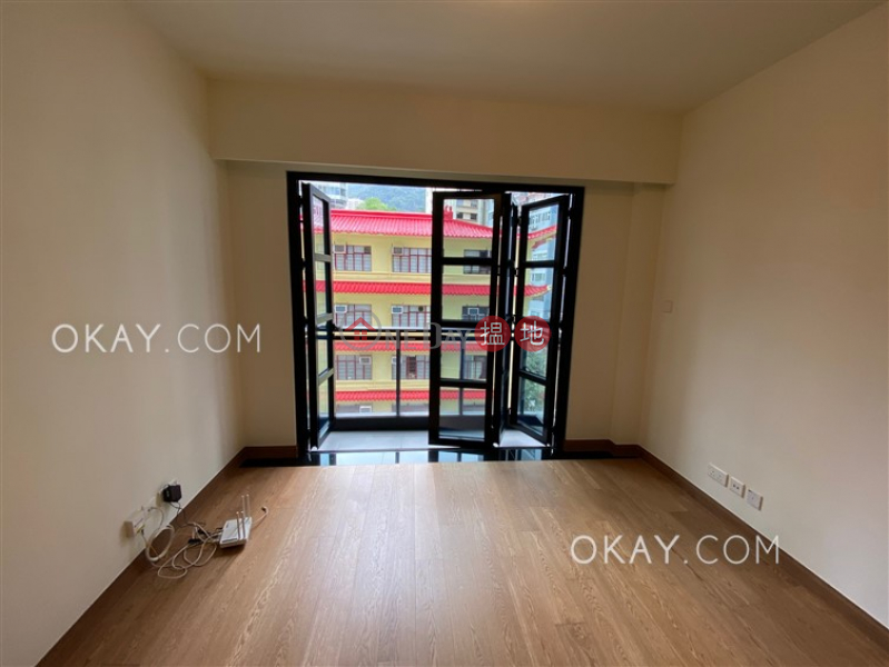 Charming 2 bedroom with balcony   Rental, 7A Shan Kwong Road   Wan Chai District Hong Kong   Rental, HK$ 36,800/ month