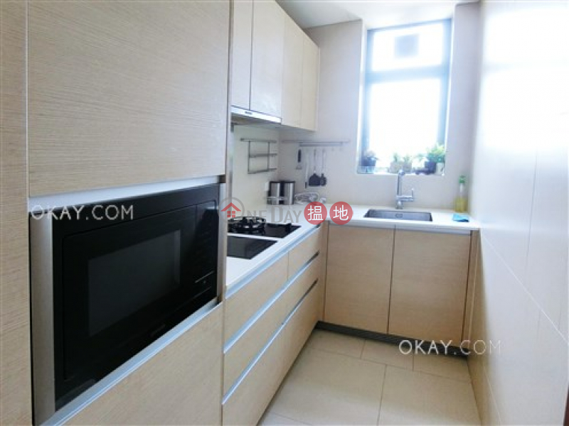Property Search Hong Kong | OneDay | Residential, Rental Listings Rare 2 bed on high floor with harbour views & balcony | Rental