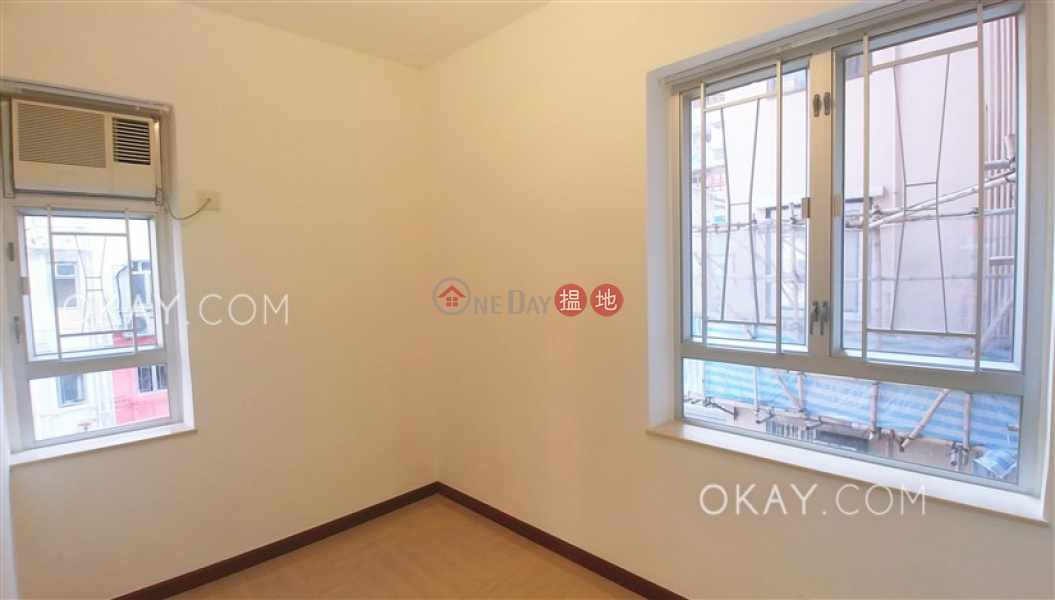 Lovely 3 bedroom with balcony | Rental, Causeway Bay Mansion 銅鑼灣大廈 Rental Listings | Wan Chai District (OKAY-R287672)