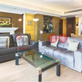 2 Bedroom Flat for Sale in Tai Hang|Wan Chai DistrictThe Legend Block 3-5(The Legend Block 3-5)Sales Listings (EVHK38133)_3