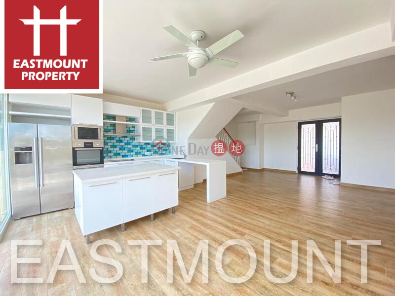 HK$ 49,500/ month | Burlingame Garden Sai Kung, Property For Rent or Lease in Burlingame Garden, Chuk Yeung Road 竹洋路柏寧頓花園-Nearby Sai Kung Town & Hong Kong Academy