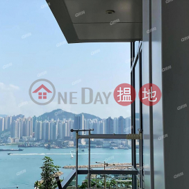 Island Residence | Mid Floor Flat for Rent|Island Residence(Island Residence)Rental Listings (XGDQ049600086)_0