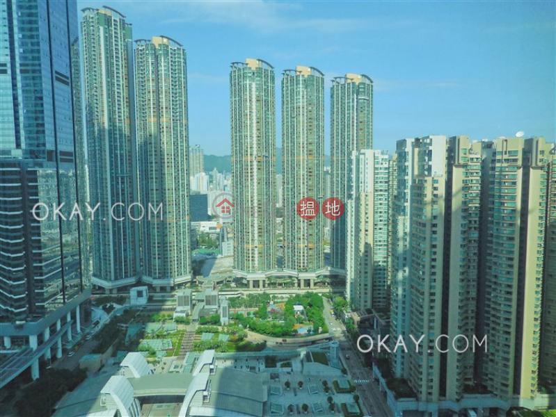 2房2廁,星級會所《君臨天下3座出租單位》1柯士甸道西 | 油尖旺-香港出租|HK$ 45,000/ 月
