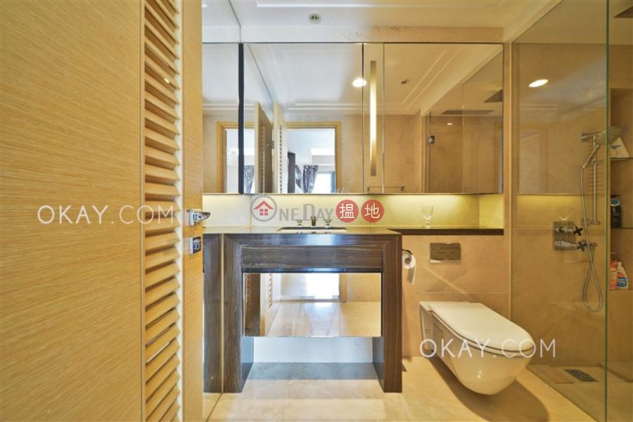香港搵樓|租樓|二手盤|買樓| 搵地 | 住宅-出租樓盤3房3廁,星級會所,連車位,露台《天賦海灣二期 溋玥1座出租單位》